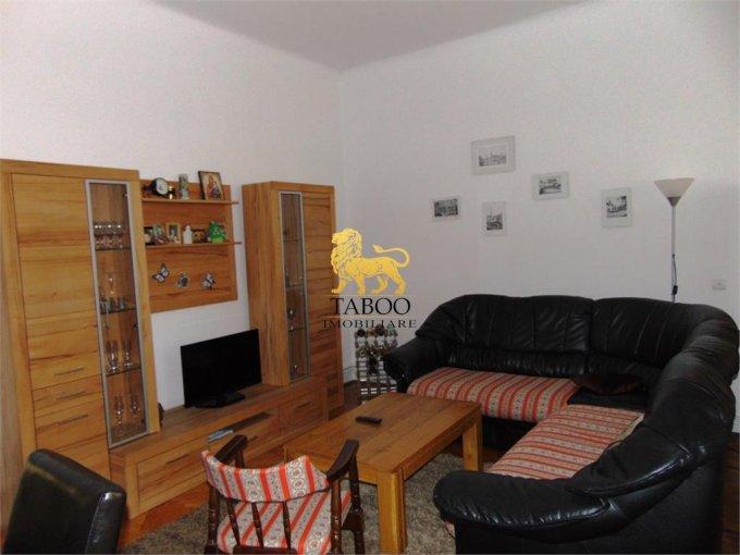 Apartament de vanzare in Sibiu cu 2 camere, cu 1 grup sanitar, suprafata utila 70 mp. Pret: 65.000 euro.