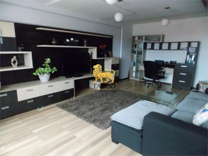 Apartament de vanzare direct de la agentie imobiliara, in Sibiu, in zona Calea Cisnadiei, cu 56.000 euro. 1 grup sanitar, suprafata utila 67 mp.