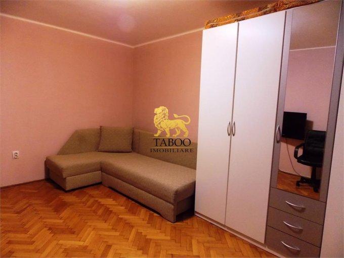 Apartament vanzare Lazaret cu 2 camere, etajul 2 / 2, 1 grup sanitar, cu suprafata de 50 mp. Sibiu, zona Lazaret.