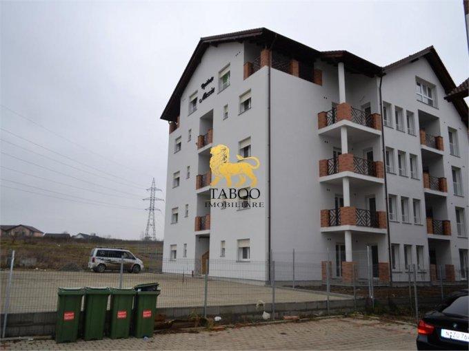 Apartament vanzare Calea Cisnadiei cu 2 camere, etajul 2 / 4, 1 grup sanitar, cu suprafata de 74 mp. Sibiu, zona Calea Cisnadiei.
