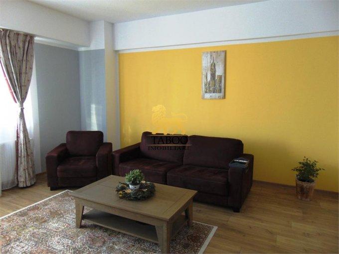 Apartament de vanzare in Sibiu cu 2 camere, cu 1 grup sanitar, suprafata utila 69 mp. Pret: 56.000 euro.
