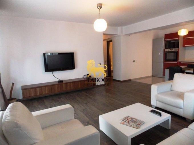 inchiriere Apartament Sibiu cu 2 camere, cu 1 grup sanitar, suprafata utila 60 mp. Pret: 350 euro.