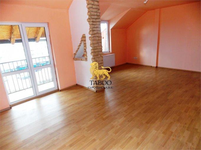 Apartament vanzare Sibiu 2 camere, suprafata utila 55 mp, 1 grup sanitar. 35.000 euro. Etajul Mansarda / 5. Apartament Terezian Sibiu