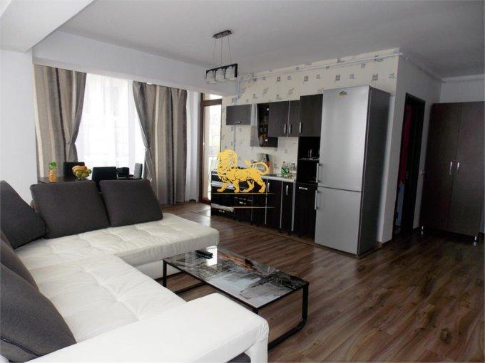Apartament vanzare cu 2 camere, etajul 3 / 9, 1 grup sanitar, cu suprafata de 60 mp. Sibiu.