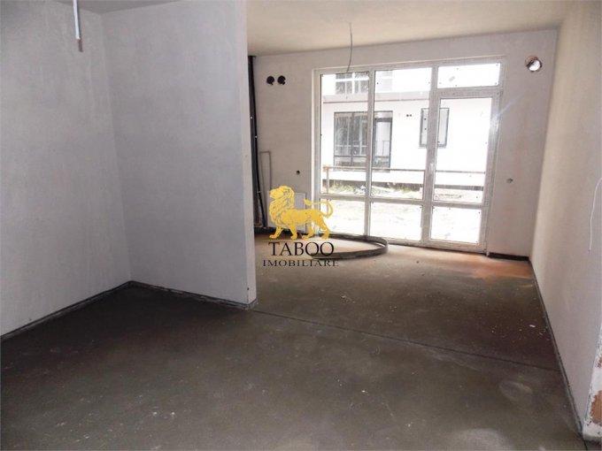 Apartament vanzare Sibiu 2 camere, suprafata utila 44 mp, 1 grup sanitar. 29.900 euro. Etajul 2 / 3. Apartament Calea Cisnadiei Sibiu