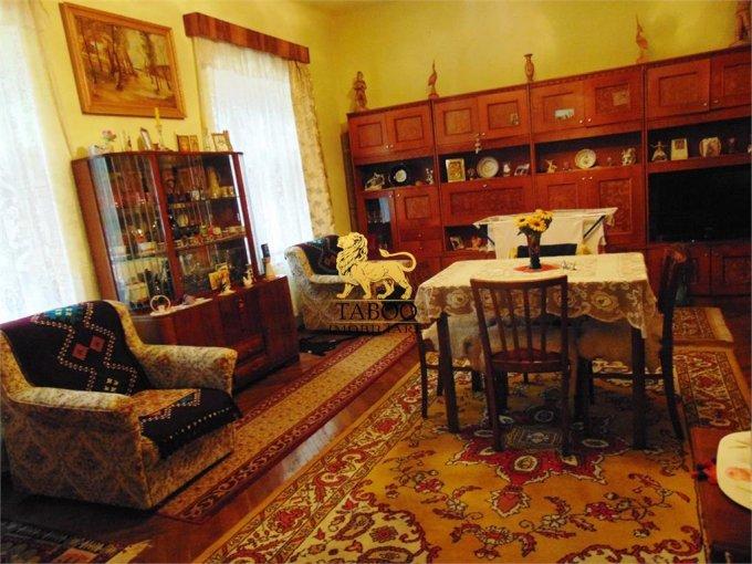 Apartament vanzare Sibiu 2 camere, suprafata utila 57 mp, 1 grup sanitar. 52.000 euro. La Parter / 1. Apartament Sibiu