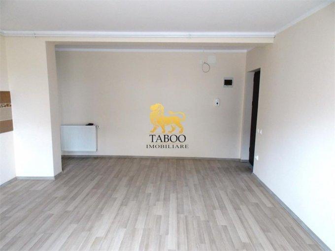 vanzare Apartament Sibiu cu 2 camere, cu 1 grup sanitar, suprafata utila 63 mp. Pret: 45.000 euro.