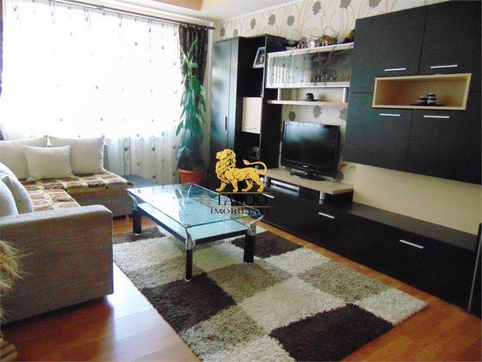 Apartament de vanzare in Sibiu cu 2 camere, cu 1 grup sanitar, suprafata utila 57 mp. Pret: 48.000 euro.