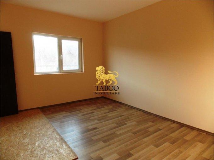 Apartament vanzare Sibiu 2 camere, suprafata utila 46 mp, 1 grup sanitar. 75 euro. Etajul 5 / 6. Apartament Stefan cel Mare Sibiu