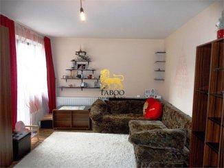 de vanzare apartament cu 2 camere decomandat,  confort 1 in sibiu