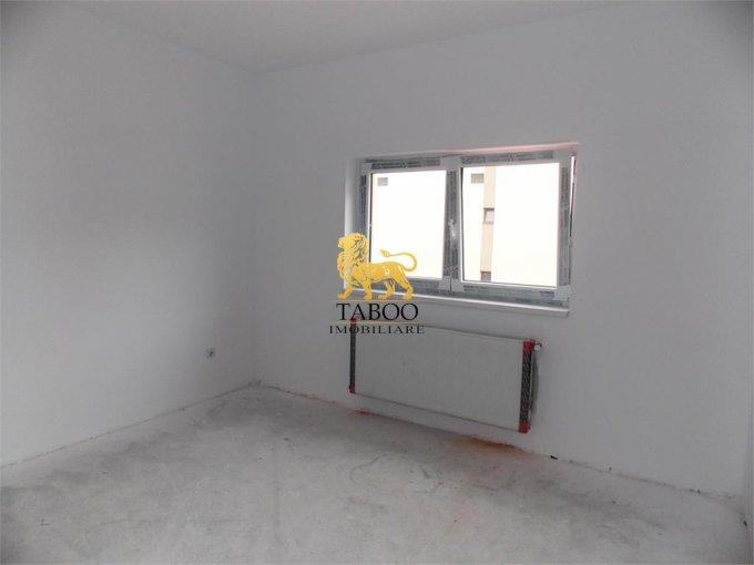 Apartament vanzare Calea Cisnadiei cu 2 camere, etajul 2 / 2, 1 grup sanitar, cu suprafata de 50 mp. Sibiu, zona Calea Cisnadiei.
