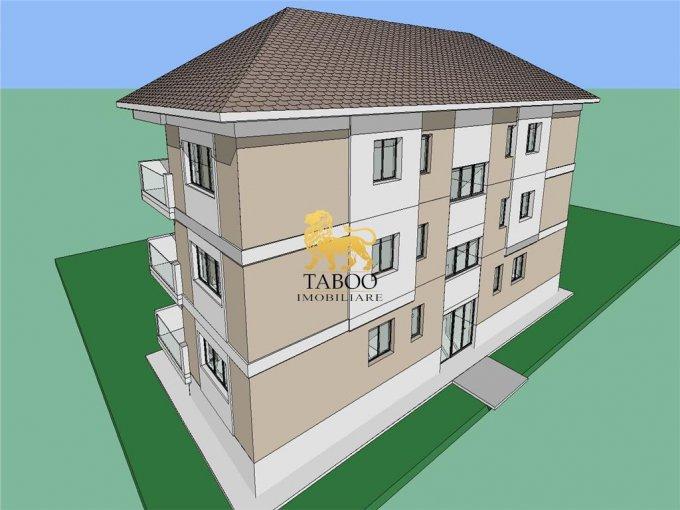 Apartament de vanzare direct de la agentie imobiliara, in Sibiu, in zona Calea Cisnadiei, cu 34.900 euro. 1 grup sanitar, suprafata utila 59 mp.