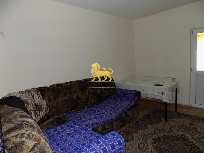 Apartament vanzare Sibiu 2 camere, suprafata utila 54 mp, 1 grup sanitar. 44.500 euro. La Parter / 4. Apartament Vasile Aaron Sibiu