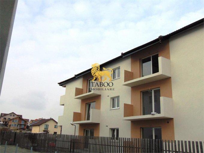 Apartament vanzare Calea Cisnadiei cu 2 camere, etajul 2 / 2, 1 grup sanitar, cu suprafata de 54 mp. Sibiu, zona Calea Cisnadiei.