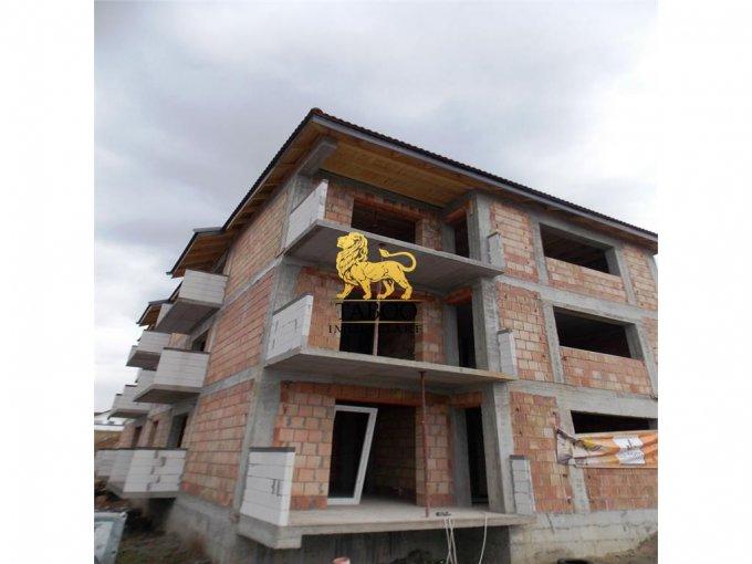 Apartament vanzare Sibiu 2 camere, suprafata utila 59 mp, 1 grup sanitar. 34.400 euro. Etajul 1 / 3. Apartament Calea Cisnadiei Sibiu