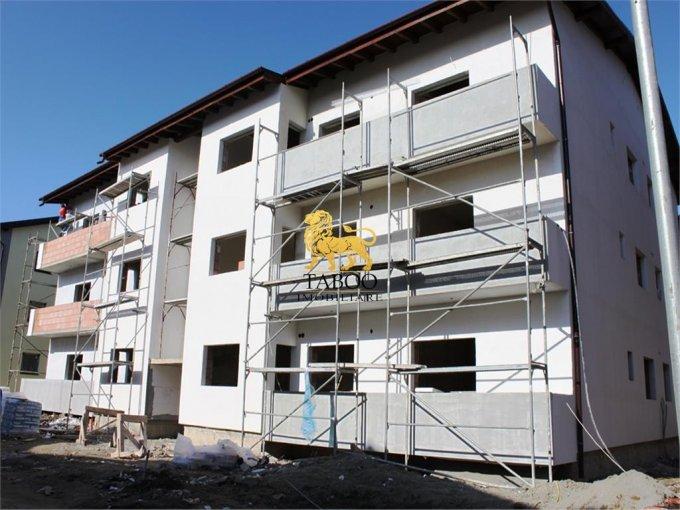 Apartament vanzare Calea Cisnadiei cu 2 camere, etajul 2 / 2, 1 grup sanitar, cu suprafata de 58 mp. Sibiu, zona Calea Cisnadiei.