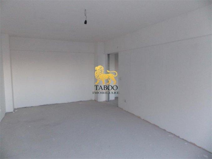 vanzare Apartament Sibiu cu 2 camere, cu 1 grup sanitar, suprafata utila 79 mp. Pret: 39.000 euro.