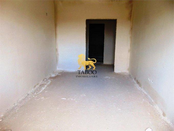 vanzare Apartament Sibiu cu 2 camere, cu 1 grup sanitar, suprafata utila 58 mp. Pret: 36.500 euro.