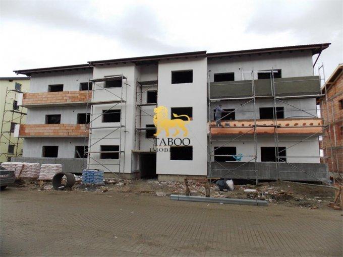 Apartament vanzare Calea Cisnadiei cu 2 camere, etajul 1 / 2, 1 grup sanitar, cu suprafata de 60 mp. Sibiu, zona Calea Cisnadiei.