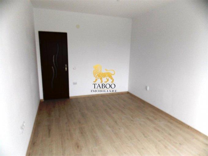 vanzare Apartament Sibiu cu 2 camere, cu 1 grup sanitar, suprafata utila 57 mp. Pret: 34.500 euro.