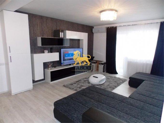vanzare Apartament Sibiu cu 2 camere, cu 1 grup sanitar, suprafata utila 63 mp. Pret: 57.000 euro.
