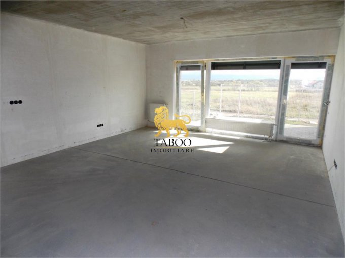 Apartament vanzare Sibiu 2 camere, suprafata utila 56 mp, 1 grup sanitar. 47.000 euro. La Parter / 2. Apartament Calea Cisnadiei Sibiu