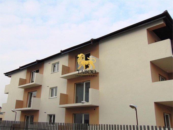 Apartament vanzare Calea Cisnadiei cu 2 camere, etajul 1 / 2, 1 grup sanitar, cu suprafata de 59 mp. Sibiu, zona Calea Cisnadiei.