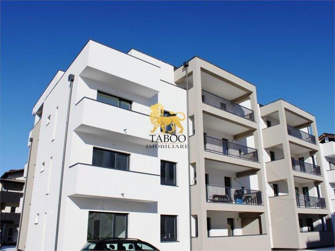 Apartament vanzare Calea Cisnadiei cu 2 camere, etajul 1 / 3, 1 grup sanitar, cu suprafata de 59 mp. Sibiu, zona Calea Cisnadiei.