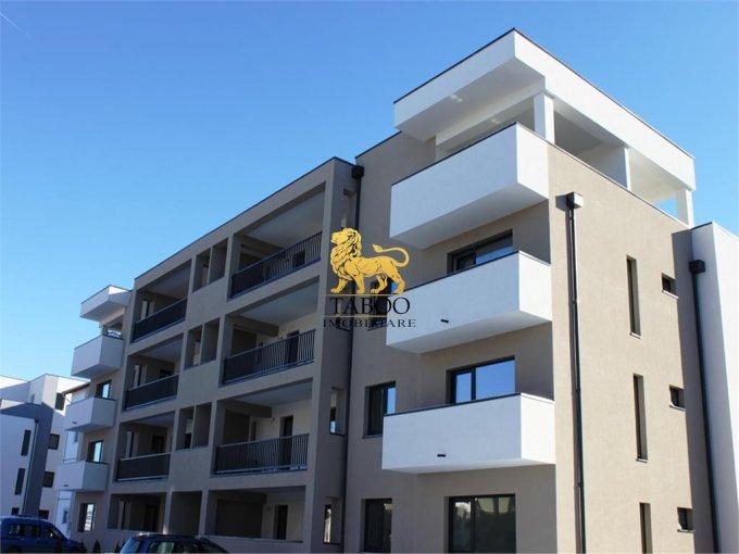 Apartament vanzare Calea Cisnadiei cu 2 camere, etajul 1 / 3, 1 grup sanitar, cu suprafata de 43 mp. Sibiu, zona Calea Cisnadiei.