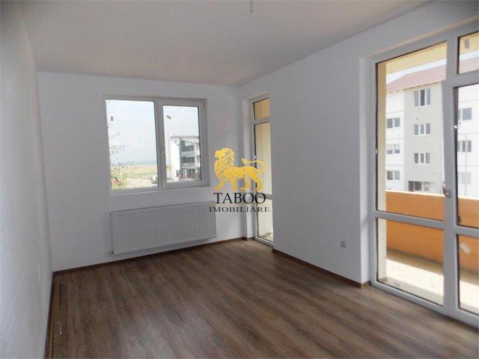Apartament vanzare Sibiu 2 camere, suprafata utila 58 mp, 1 grup sanitar. 36.500 euro. Etajul 1 / 2. Apartament Calea Cisnadiei Sibiu