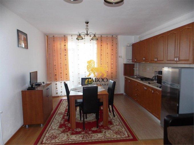 Apartament de vanzare direct de la agentie imobiliara, in Sibiu, in zona Calea Cisnadiei, cu 39.500 euro. 1 grup sanitar, suprafata utila 50 mp.
