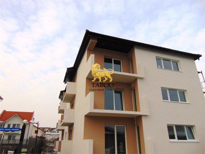 Apartament de vanzare direct de la agentie imobiliara, in Sibiu, in zona Calea Cisnadiei, cu 34.400 euro. 1 grup sanitar, suprafata utila 59 mp.