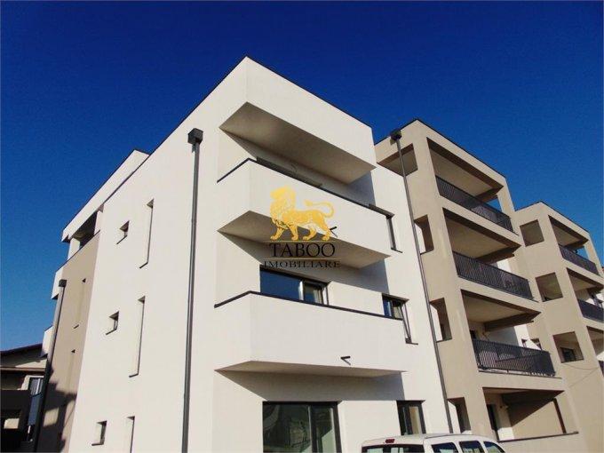 Apartament de vanzare in Sibiu cu 2 camere, cu 1 grup sanitar, suprafata utila 59 mp. Pret: 43.000 euro.