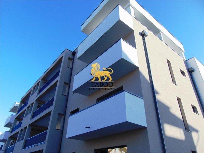 Apartament de vanzare in Sibiu cu 2 camere, cu 1 grup sanitar, suprafata utila 64 mp. Pret: 60.000 euro.