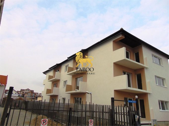 Apartament vanzare Calea Cisnadiei cu 2 camere, etajul 1 / 2, 1 grup sanitar, cu suprafata de 54 mp. Sibiu, zona Calea Cisnadiei.