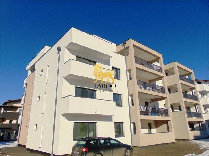 Apartament vanzare Calea Cisnadiei cu 2 camere, etajul 3 / 3, 2 grupuri sanitare, cu suprafata de 64 mp. Sibiu, zona Calea Cisnadiei.