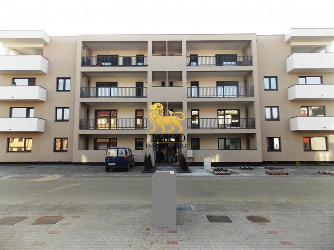 Apartament de vanzare in Sibiu cu 2 camere, cu 1 grup sanitar, suprafata utila 44 mp. Pret: 32.000 euro.