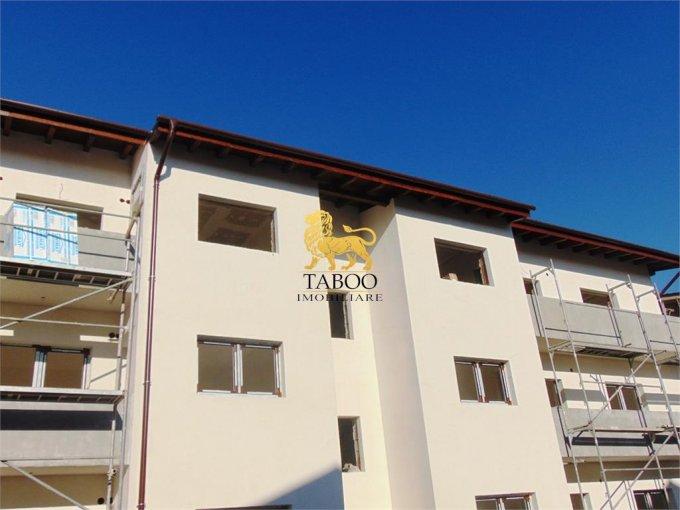Apartament de vanzare direct de la agentie imobiliara, in Sibiu, in zona Ciresica, cu 36.500 euro. 1 grup sanitar, suprafata utila 60 mp.