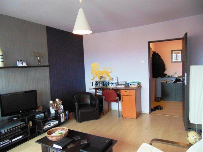vanzare Apartament Sibiu cu 2 camere, cu 1 grup sanitar, suprafata utila 69 mp. Pret: 54.500 euro.