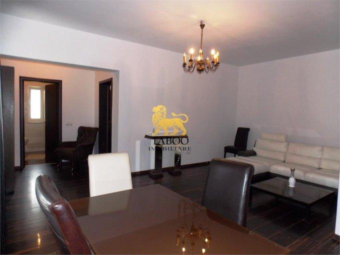 inchiriere Apartament Sibiu cu 2 camere, cu 1 grup sanitar, suprafata utila 46 mp. Pret: 250 euro.