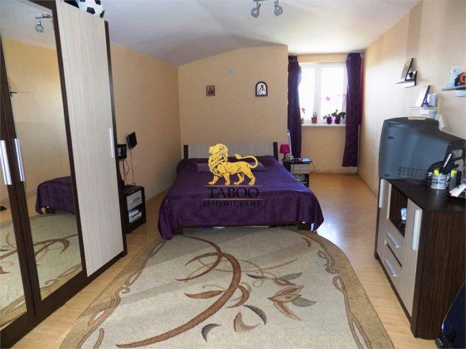 Apartament vanzare Lazaret cu 2 camere, etajul 4 / 4, 1 grup sanitar, cu suprafata de 77 mp. Sibiu, zona Lazaret.