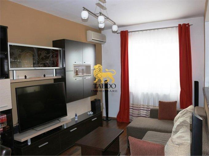 Apartament vanzare Lazaret cu 2 camere, etajul Mansarda / 5, 1 grup sanitar, cu suprafata de 64 mp. Sibiu, zona Lazaret.