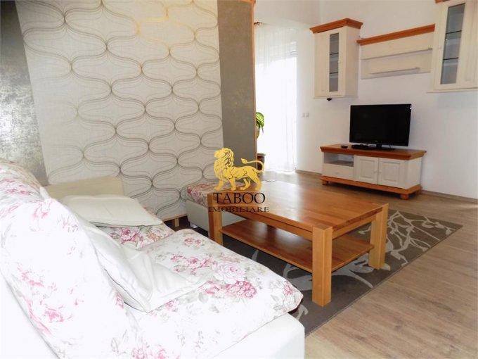inchiriere Apartament Sibiu cu 2 camere, cu 1 grup sanitar, suprafata utila 70 mp. Pret: 370 euro.