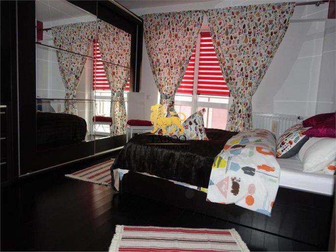 Apartament inchiriere Strand cu 2 camere, etajul 3 / 4, 1 grup sanitar, cu suprafata de 40 mp. Sibiu, zona Strand.