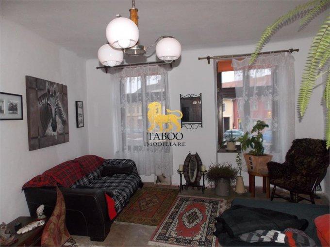 vanzare Apartament Sibiu cu 2 camere, cu 1 grup sanitar, suprafata utila 91 mp. Pret: 79.000 euro.