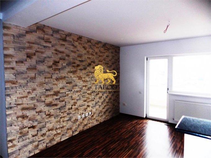 vanzare Apartament Sibiu cu 2 camere, cu 1 grup sanitar, suprafata utila 52 mp. Pret: 32.900 euro.