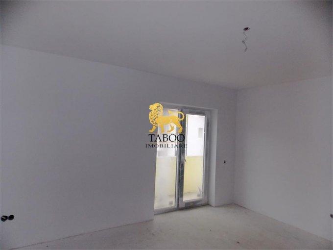 Apartament vanzare Calea Cisnadiei cu 2 camere, etajul 1 / 3, 1 grup sanitar, cu suprafata de 50 mp. Sibiu, zona Calea Cisnadiei.