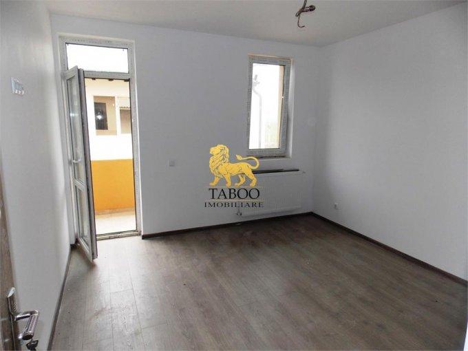 Apartament vanzare Calea Cisnadiei cu 2 camere, etajul 1 / 3, 1 grup sanitar, cu suprafata de 31 mp. Sibiu, zona Calea Cisnadiei.