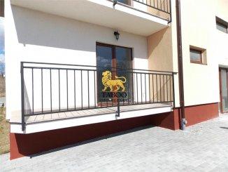 vanzare apartament decomandat, zona Gusterita, orasul Sibiu, suprafata utila 55 mp