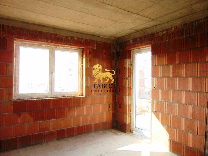 Apartament vanzare Sibiu 2 camere, suprafata utila 47 mp, 1 grup sanitar. 45.000 euro. Etajul 3 / 3. Apartament Calea Cisnadiei Sibiu